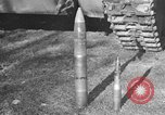 Image of United States M-24 Chaffee tank Germany, 1945, second 54 stock footage video 65675043291