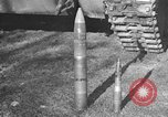 Image of United States M-24 Chaffee tank Germany, 1945, second 56 stock footage video 65675043291