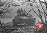 Image of United States M-24 Chaffee tank Germany, 1945, second 57 stock footage video 65675043291