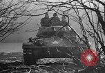 Image of United States M-24 Chaffee tank Germany, 1945, second 59 stock footage video 65675043291