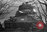 Image of United States M-24 Chaffee tank Germany, 1945, second 60 stock footage video 65675043291