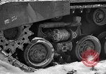Image of M-24 Sherman Tank United States USA, 1945, second 14 stock footage video 65675043292