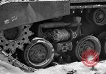 Image of M-24 Sherman Tank United States USA, 1945, second 15 stock footage video 65675043292