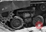 Image of M-24 Sherman Tank United States USA, 1945, second 16 stock footage video 65675043292