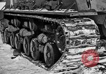 Image of M-24 Sherman Tank United States USA, 1945, second 17 stock footage video 65675043292