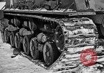 Image of M-24 Sherman Tank United States USA, 1945, second 18 stock footage video 65675043292