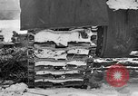 Image of M-24 Sherman Tank United States USA, 1945, second 20 stock footage video 65675043292