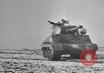 Image of M-24 Sherman Tank United States USA, 1945, second 31 stock footage video 65675043292