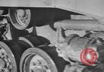 Image of M-24 Sherman Tank United States USA, 1945, second 35 stock footage video 65675043292