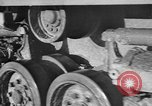 Image of M-24 Sherman Tank United States USA, 1945, second 37 stock footage video 65675043292
