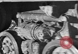Image of M-24 Sherman Tank United States USA, 1945, second 38 stock footage video 65675043292