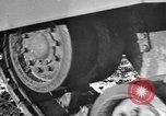 Image of M-24 Sherman Tank United States USA, 1945, second 39 stock footage video 65675043292