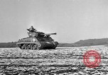 Image of M-24 Sherman Tank United States USA, 1945, second 45 stock footage video 65675043292