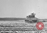 Image of M-24 Sherman Tank United States USA, 1945, second 50 stock footage video 65675043292