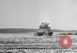 Image of M-24 Sherman Tank United States USA, 1945, second 51 stock footage video 65675043292