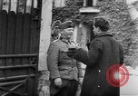 Image of German troops France, 1940, second 10 stock footage video 65675043295