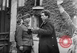 Image of German troops France, 1940, second 11 stock footage video 65675043295