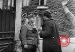 Image of German troops France, 1940, second 15 stock footage video 65675043295