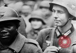 Image of German troops France, 1940, second 39 stock footage video 65675043295