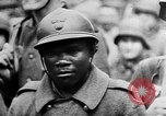 Image of German troops France, 1940, second 40 stock footage video 65675043295