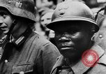 Image of German troops France, 1940, second 43 stock footage video 65675043295
