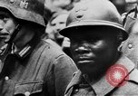 Image of German troops France, 1940, second 44 stock footage video 65675043295