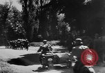 Image of German troops France, 1940, second 7 stock footage video 65675043296