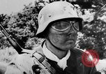 Image of German troops France, 1940, second 14 stock footage video 65675043296