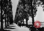 Image of German troops France, 1940, second 16 stock footage video 65675043296