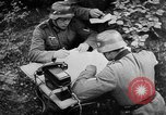 Image of German troops France, 1940, second 27 stock footage video 65675043296
