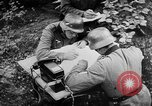 Image of German troops France, 1940, second 28 stock footage video 65675043296