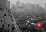 Image of The Shriners parade New York City USA, 1964, second 7 stock footage video 65675043298