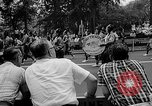 Image of The Shriners parade New York City USA, 1964, second 20 stock footage video 65675043298