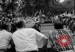 Image of The Shriners parade New York City USA, 1964, second 21 stock footage video 65675043298