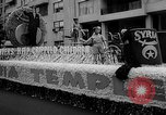 Image of The Shriners parade New York City USA, 1964, second 23 stock footage video 65675043298
