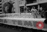 Image of The Shriners parade New York City USA, 1964, second 24 stock footage video 65675043298