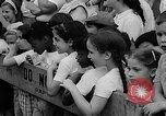 Image of The Shriners parade New York City USA, 1964, second 28 stock footage video 65675043298