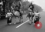 Image of The Shriners parade New York City USA, 1964, second 29 stock footage video 65675043298