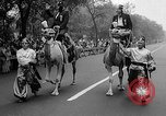 Image of The Shriners parade New York City USA, 1964, second 30 stock footage video 65675043298