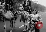 Image of The Shriners parade New York City USA, 1964, second 32 stock footage video 65675043298