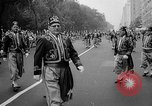 Image of The Shriners parade New York City USA, 1964, second 33 stock footage video 65675043298