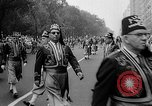Image of The Shriners parade New York City USA, 1964, second 38 stock footage video 65675043298