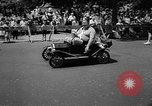 Image of The Shriners parade New York City USA, 1964, second 39 stock footage video 65675043298