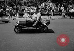 Image of The Shriners parade New York City USA, 1964, second 40 stock footage video 65675043298