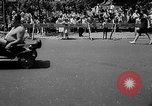 Image of The Shriners parade New York City USA, 1964, second 41 stock footage video 65675043298