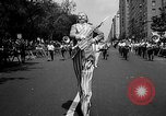 Image of The Shriners parade New York City USA, 1964, second 44 stock footage video 65675043298