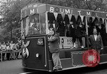 Image of The Shriners parade New York City USA, 1964, second 45 stock footage video 65675043298