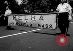 Image of The Shriners parade New York City USA, 1964, second 54 stock footage video 65675043298