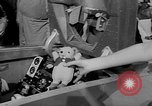 Image of Donald Campbell Australia, 1964, second 27 stock footage video 65675043299