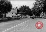 Image of 24 hours motorcycle race Spain, 1964, second 18 stock footage video 65675043300